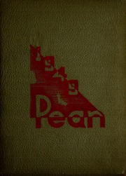 1949 Edition, Phillips Exeter Academy - PEAN Yearbook (Exeter, NH)
