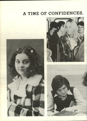 Page 10, 1973 Edition, Lorne Park Secondary School - Key Yearbook (Mississauga, Canada Ontario) online yearbook collection