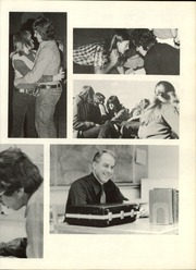 Page 11, 1973 Edition, Lorne Park Secondary School - Key Yearbook (Mississauga, Canada Ontario) online yearbook collection