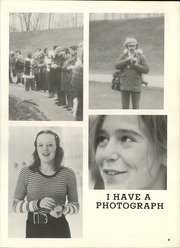 Page 13, 1973 Edition, Lorne Park Secondary School - Key Yearbook (Mississauga, Canada Ontario) online yearbook collection
