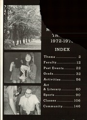 Page 5, 1973 Edition, Lorne Park Secondary School - Key Yearbook (Mississauga, Canada Ontario) online yearbook collection