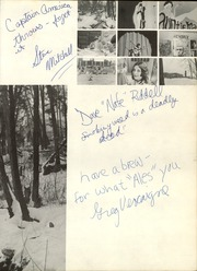 Page 7, 1973 Edition, Lorne Park Secondary School - Key Yearbook (Mississauga, Canada Ontario) online yearbook collection