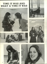 Page 8, 1973 Edition, Lorne Park Secondary School - Key Yearbook (Mississauga, Canada Ontario) online yearbook collection