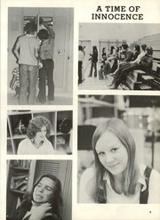 Page 9, 1973 Edition, Lorne Park Secondary School - Key Yearbook (Mississauga, Canada Ontario) online yearbook collection