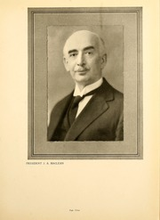 Page 11, 1932 Edition, University of Manitoba - Brown and Gold Yearbook (Winnipeg, Manitoba Canada) online yearbook collection