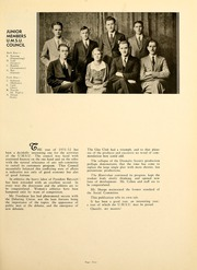Page 17, 1932 Edition, University of Manitoba - Brown and Gold Yearbook (Winnipeg, Manitoba Canada) online yearbook collection