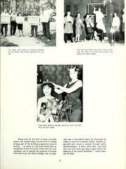 Page 9, 1962 Edition, Assumption University - Ambassador Yearbook (Windsor, Ontario Canada) online yearbook collection