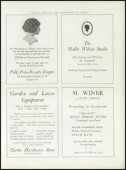 Page 9, 1925 Edition, Berlin High School - Meteor Yearbook (Berlin, NH) online yearbook collection