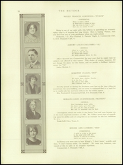 Page 12, 1926 Edition, Berlin High School - Meteor Yearbook (Berlin, NH) online yearbook collection