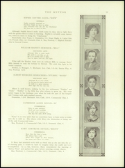 Page 13, 1926 Edition, Berlin High School - Meteor Yearbook (Berlin, NH) online yearbook collection