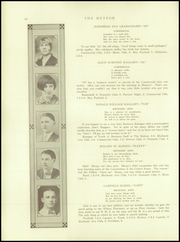 Page 16, 1926 Edition, Berlin High School - Meteor Yearbook (Berlin, NH) online yearbook collection