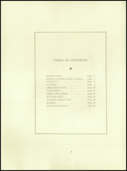 Page 6, 1926 Edition, Berlin High School - Meteor Yearbook (Berlin, NH) online yearbook collection