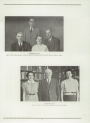 Page 11, 1942 Edition, Berlin High School - Meteor Yearbook (Berlin, NH) online yearbook collection