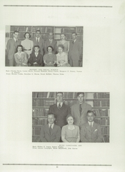 Page 13, 1942 Edition, Berlin High School - Meteor Yearbook (Berlin, NH) online yearbook collection