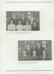 Page 14, 1942 Edition, Berlin High School - Meteor Yearbook (Berlin, NH) online yearbook collection