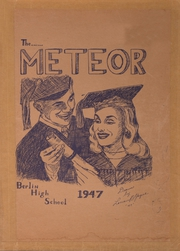 Page 1, 1947 Edition, Berlin High School - Meteor Yearbook (Berlin, NH) online yearbook collection