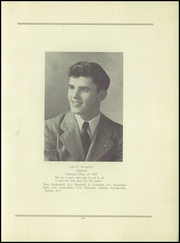 Page 13, 1947 Edition, Berlin High School - Meteor Yearbook (Berlin, NH) online yearbook collection
