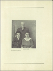 Page 9, 1947 Edition, Berlin High School - Meteor Yearbook (Berlin, NH) online yearbook collection