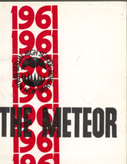 Page 1, 1961 Edition, Berlin High School - Meteor Yearbook (Berlin, NH) online yearbook collection