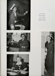 Page 11, 1961 Edition, Berlin High School - Meteor Yearbook (Berlin, NH) online yearbook collection