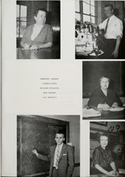 Page 17, 1961 Edition, Berlin High School - Meteor Yearbook (Berlin, NH) online yearbook collection