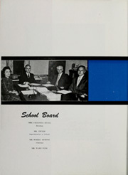 Page 8, 1961 Edition, Berlin High School - Meteor Yearbook (Berlin, NH) online yearbook collection