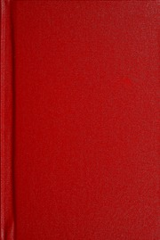 1935 Edition, Barrie Central Collegiate Institute - Vox Collegii Yearbook (Barrie, Ontario Canada)