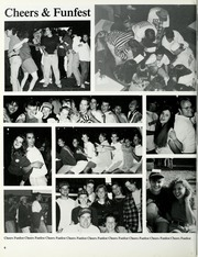 Page 10, 1994 Edition, Brock University - Residence Yearbook (St Catherines, Ontario Canada) online yearbook collection