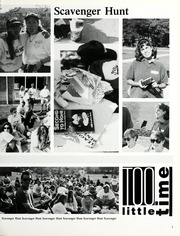 Page 11, 1994 Edition, Brock University - Residence Yearbook (St Catherines, Ontario Canada) online yearbook collection