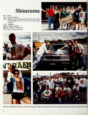 Page 12, 1994 Edition, Brock University - Residence Yearbook (St Catherines, Ontario Canada) online yearbook collection