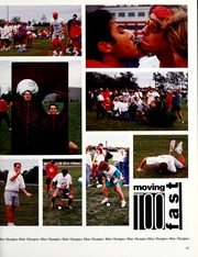 Page 17, 1994 Edition, Brock University - Residence Yearbook (St Catherines, Ontario Canada) online yearbook collection