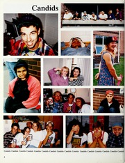Page 8, 1994 Edition, Brock University - Residence Yearbook (St Catherines, Ontario Canada) online yearbook collection