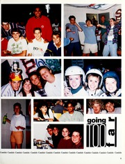Page 9, 1994 Edition, Brock University - Residence Yearbook (St Catherines, Ontario Canada) online yearbook collection