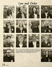 Brock University - Residence Yearbook (St Catherines, Ontario Canada) online yearbook collection, 1997 Edition, Page 88