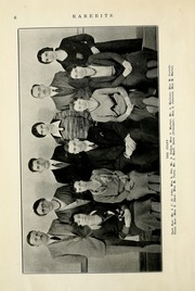 Page 12, 1932 Edition, Burlington High School - Rarebits Yearbook (Burlington, Ontario Canada) online yearbook collection
