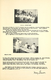 Page 11, 1955 Edition, Collingwood District Collegiate Institute - Gleaner Yearbook (Collingwood, Ontario Canada) online yearbook collection