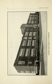 Page 12, 1932 Edition, Eastern High School of Commerce - Eastern Echo Yearbook (Toronto, Ontario Canada) online yearbook collection