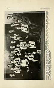 Page 14, 1932 Edition, Eastern High School of Commerce - Eastern Echo Yearbook (Toronto, Ontario Canada) online yearbook collection