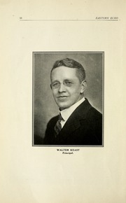 Page 16, 1932 Edition, Eastern High School of Commerce - Eastern Echo Yearbook (Toronto, Ontario Canada) online yearbook collection