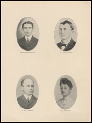 Page 14, 1905 Edition, Salisbury High School - Beacon Yearbook (Salisbury, MD) online yearbook collection