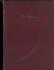 1950 Edition, Salisbury High School - Beacon Yearbook (Salisbury, MD)