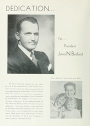 Page 10, 1947 Edition, London College of Bible and Missions - Archway Yearbook (London, Ontario Canada) online yearbook collection