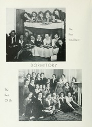 Page 14, 1947 Edition, London College of Bible and Missions - Archway Yearbook (London, Ontario Canada) online yearbook collection