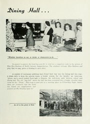 Page 17, 1947 Edition, London College of Bible and Missions - Archway Yearbook (London, Ontario Canada) online yearbook collection