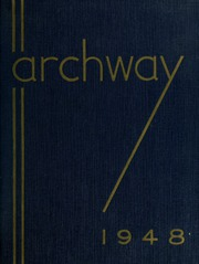 1948 Edition, London College of Bible and Missions - Archway Yearbook (London, Ontario Canada)