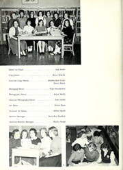 Page 10, 1959 Edition, Middletown High School - Chestnut Burr Yearbook (Middletown, MD) online yearbook collection