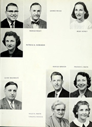 Page 15, 1959 Edition, Middletown High School - Chestnut Burr Yearbook (Middletown, MD) online yearbook collection