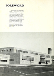 Page 6, 1959 Edition, Middletown High School - Chestnut Burr Yearbook (Middletown, MD) online yearbook collection