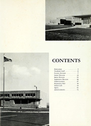 Page 7, 1959 Edition, Middletown High School - Chestnut Burr Yearbook (Middletown, MD) online yearbook collection