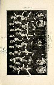 Page 15, 1931 Edition, Malvern Collegiate Institute - Muse Yearbook (Toronto, Ontario Canada) online yearbook collection